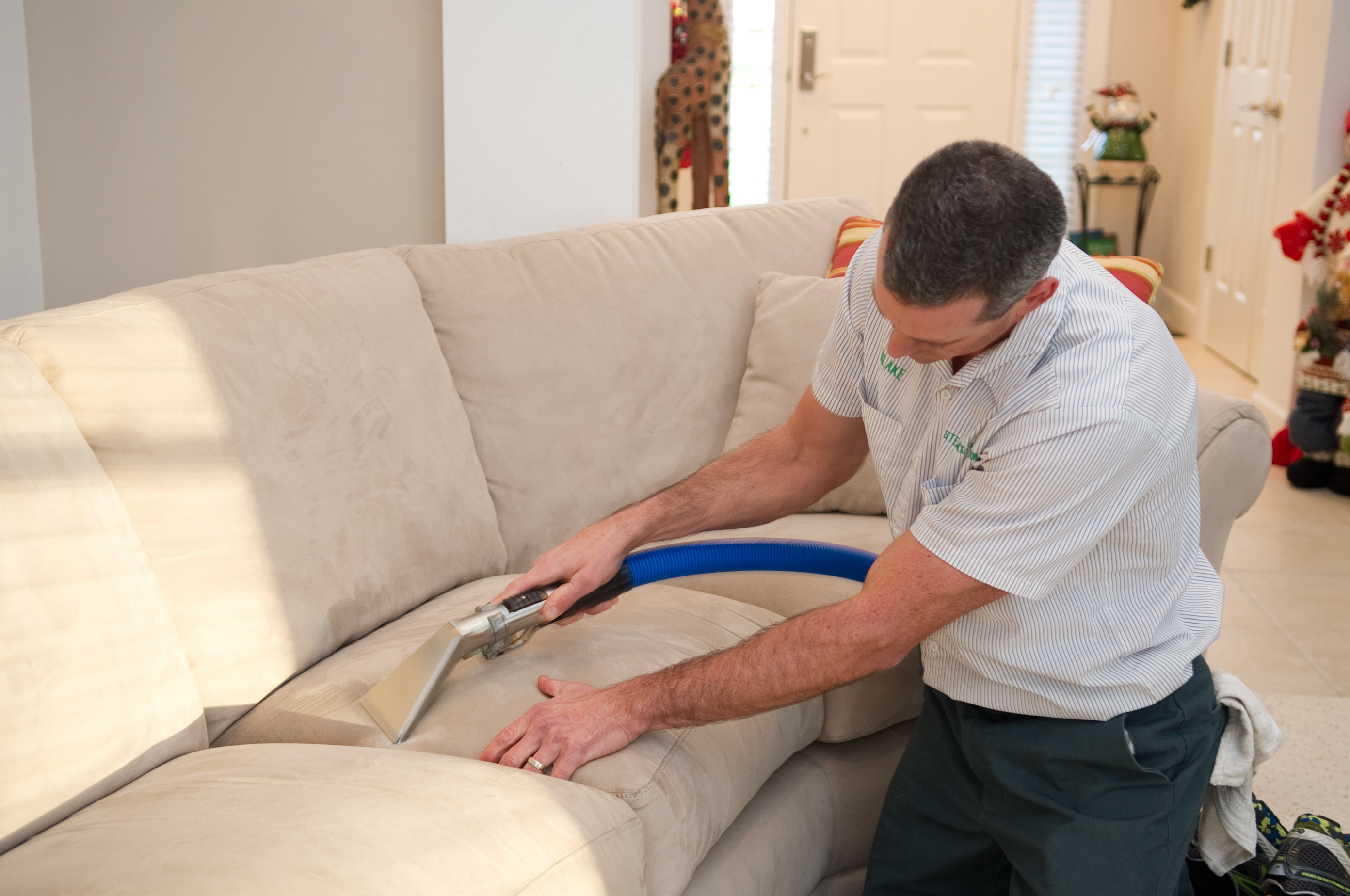 Residential Furniture Cleaning Services