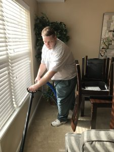 Residential Carpet Cleaning Services In Toledo Ohio Steamex